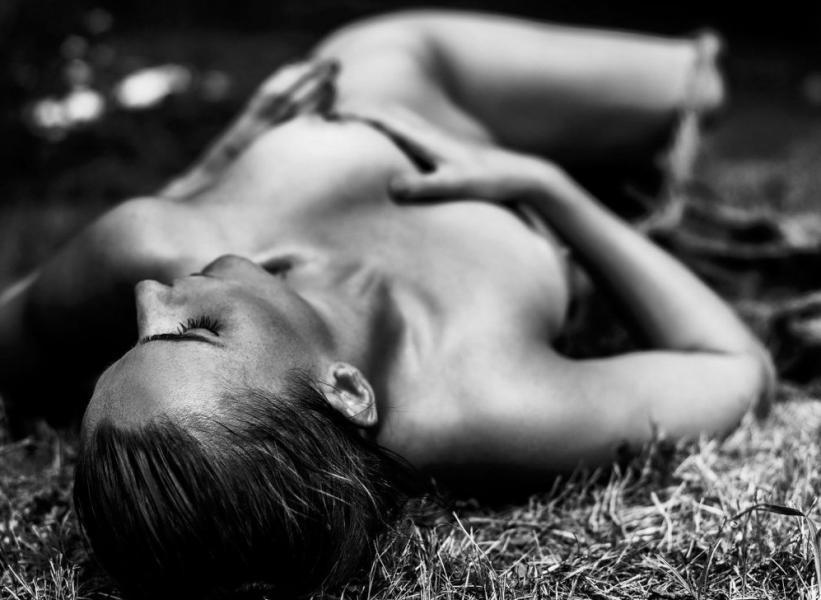 Eliya Aceta Nude Sexy Photos 58