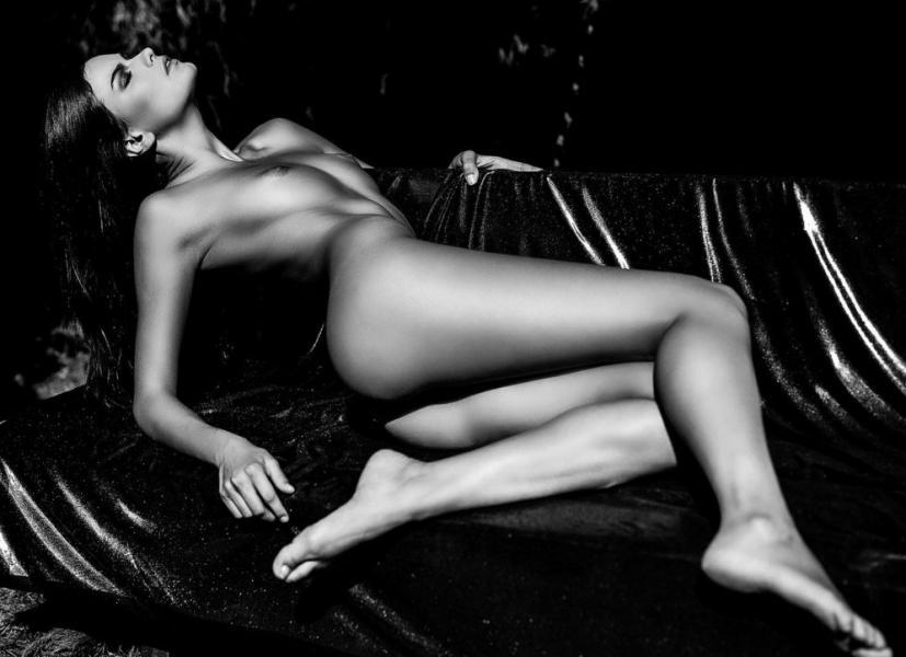 Eliya Aceta Nude Sexy Photos 59