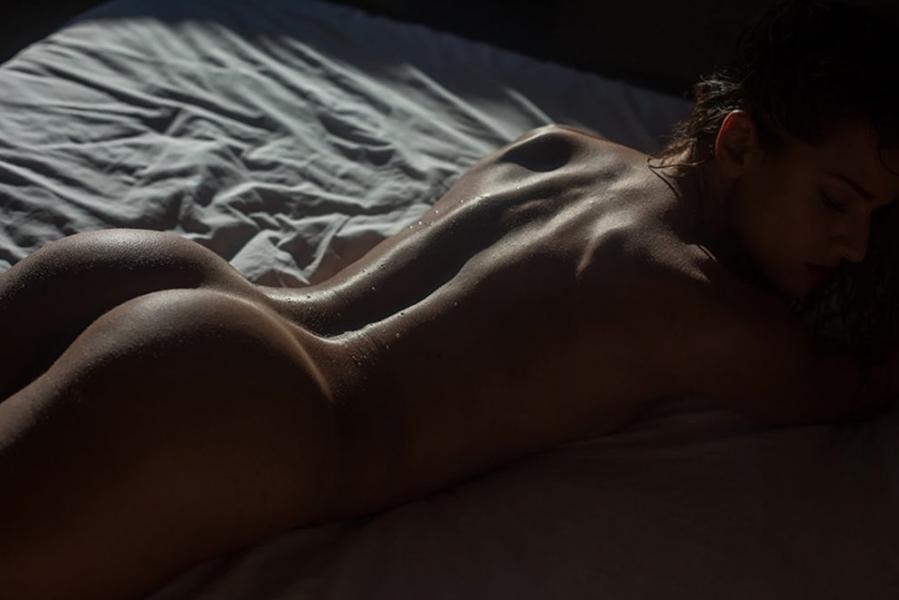 Eliya Aceta Nude Sexy Photos 6