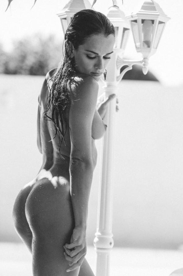 Eliya Aceta Nude Sexy Photos 69