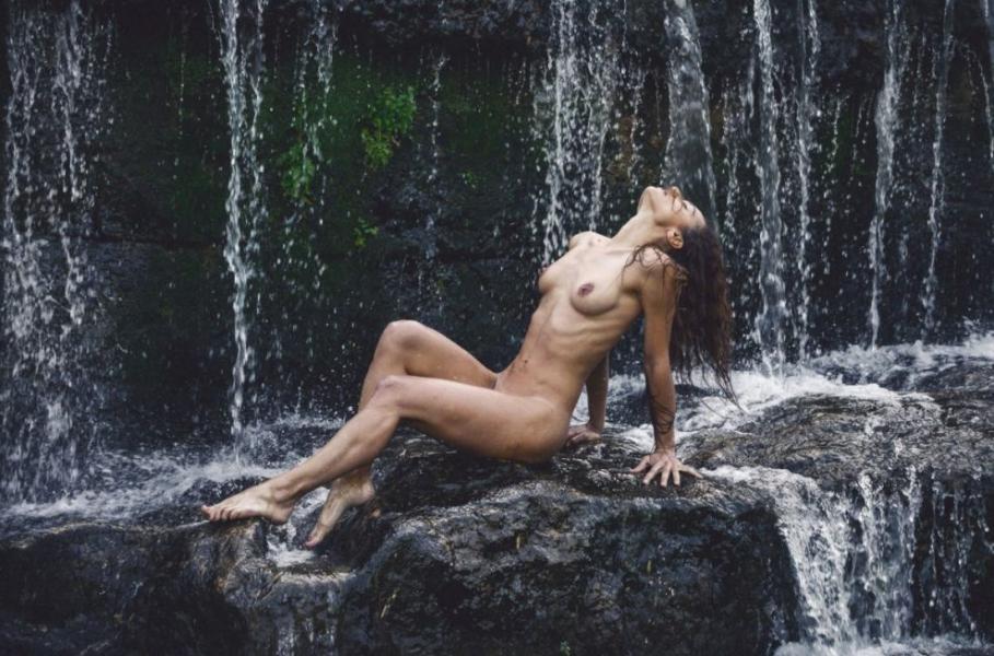Eliya Aceta Nude Sexy Photos 7