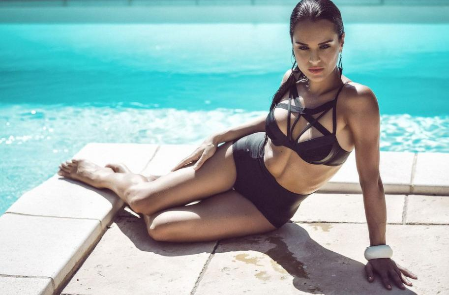 Eliya Aceta Nude Sexy Photos 71