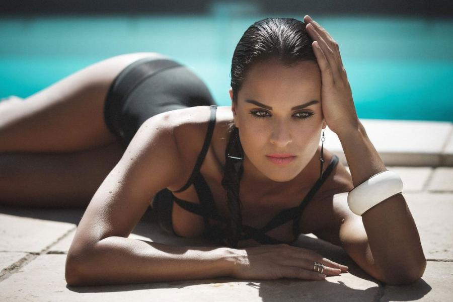 Eliya Aceta Nude Sexy Photos 73