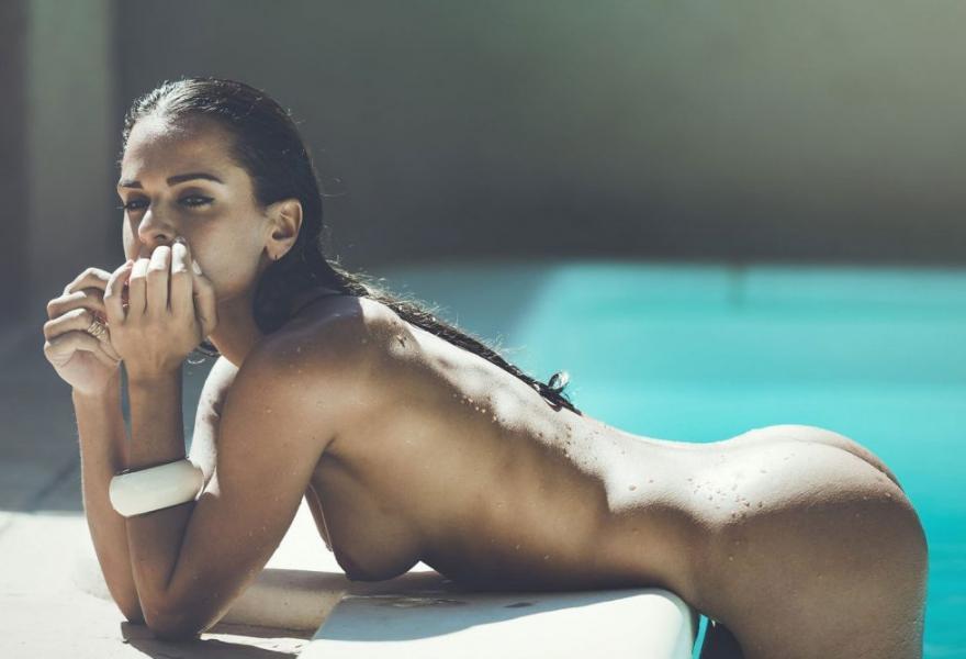 Eliya Aceta Nude Sexy Photos 74