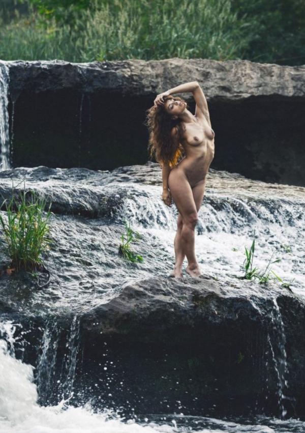 Eliya Aceta Nude Sexy Photos 8