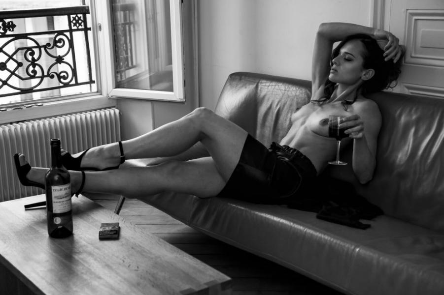 Eliya Aceta Nude Sexy Photos 80