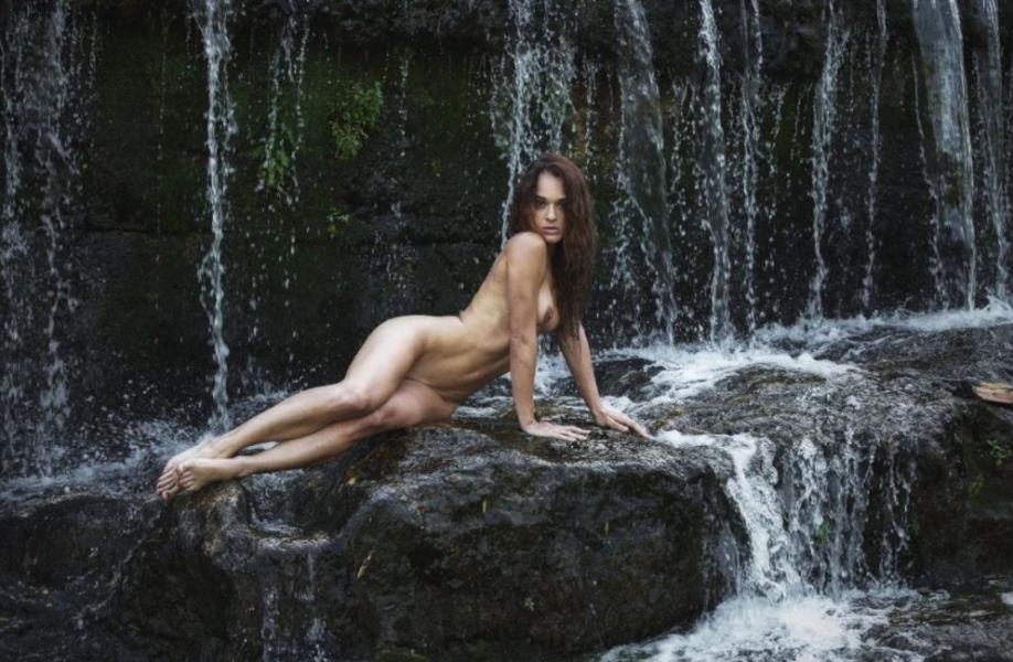 Eliya Aceta Nude Sexy Photos 9