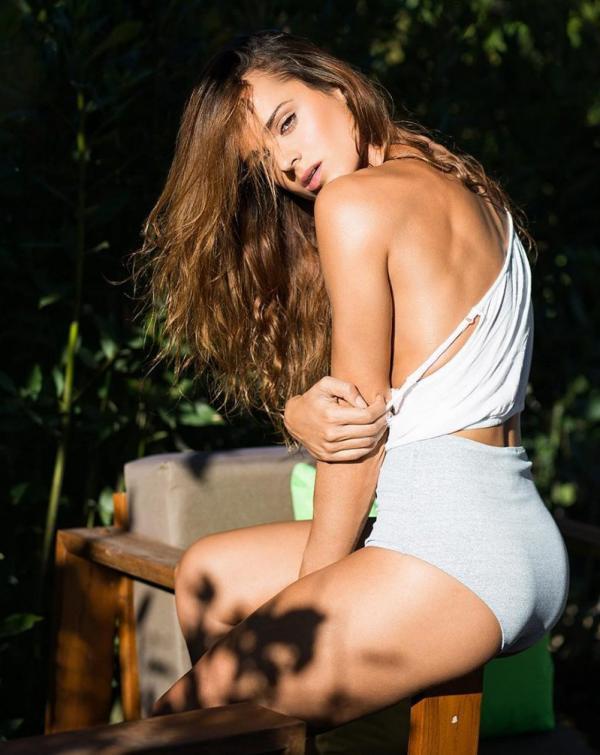 Eliya Aceta Nude Sexy Photos 97