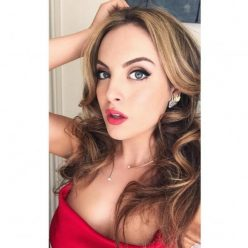 Elizabeth Gillies Sexy Photos 9