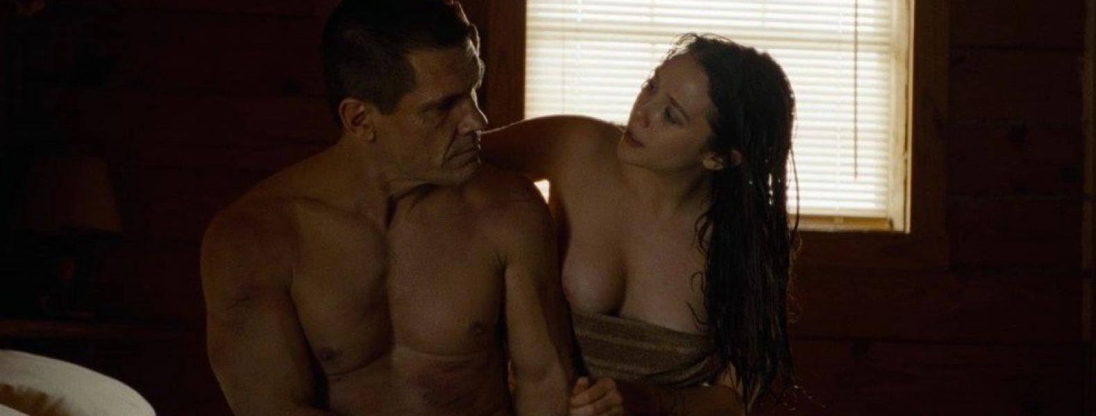 Elizabeth Olsen Nude Oldboy 8