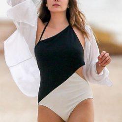 Elizabeth Olsen Sexy Photos 8 1
