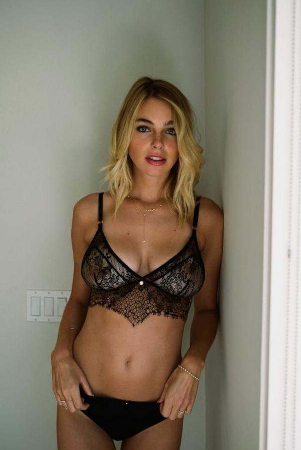 Elizabeth Turner New Private Pics 4
