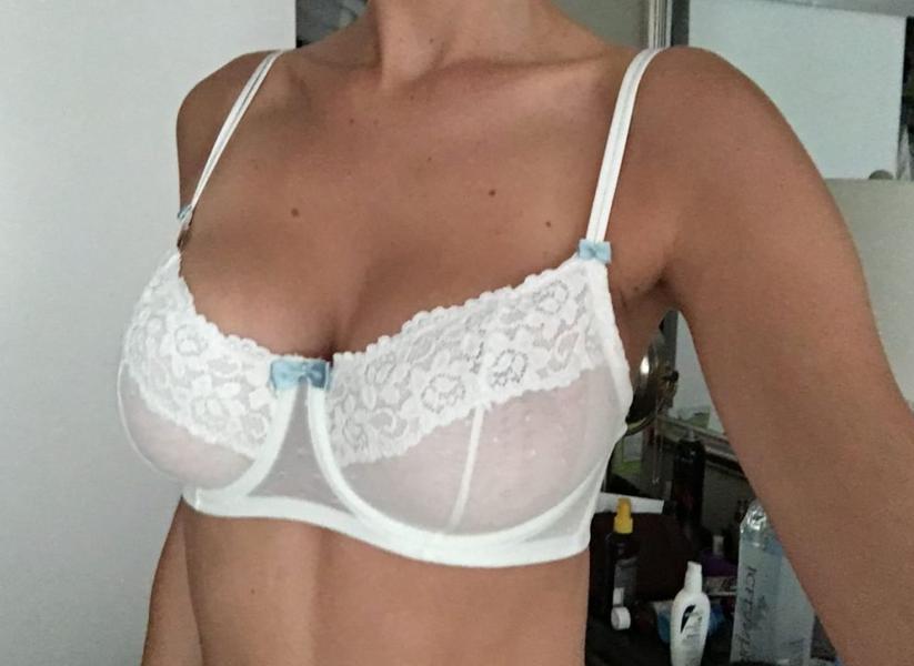Elizabeth Turner Nude Sexy Photos 64