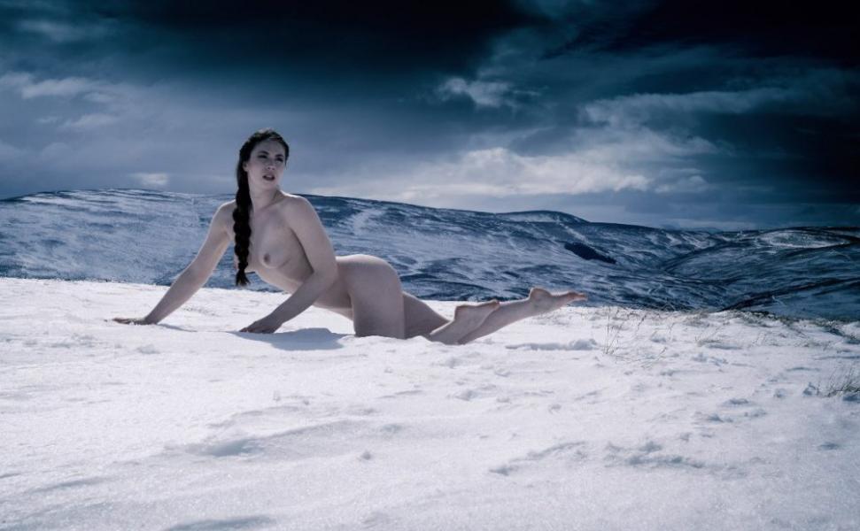 Elle Beth Nude Photos 29