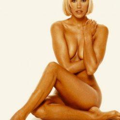 Emma Wiklund Nude Sexy Photos 29