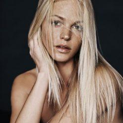 Erin Heatherton Topless Photos 14