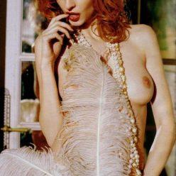 Eva Padberg Nude Sexy Photos 20