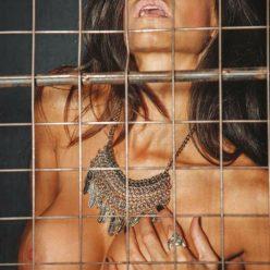 Evangelina Carrozzo Nude Photos 20