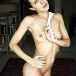 Franzi Skamet Metzner Naked Photos 9