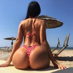 Gayana Bagdasaryan Nude Sexy Photos 32