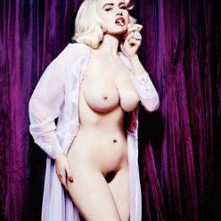 Gia Genevieve Naked Pics 6