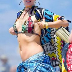 Gwen Stephani Sexy