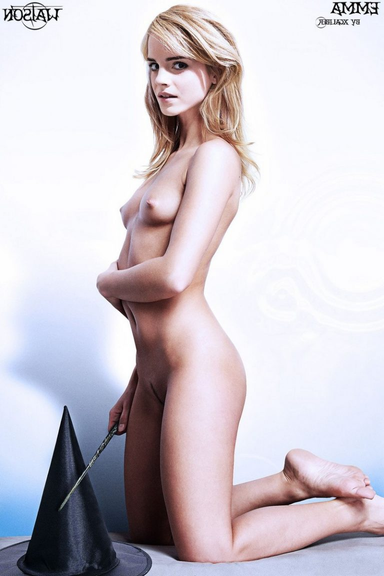 Emma watson nude naked xxx sex photo collection