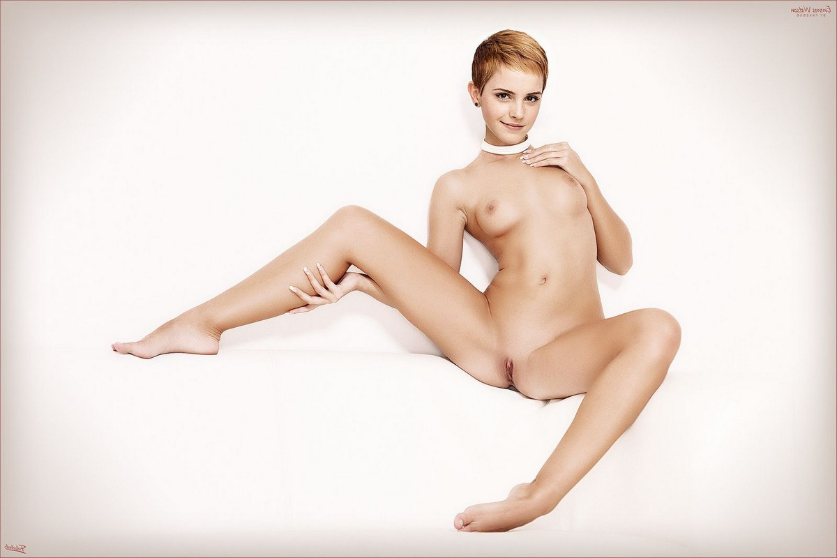 Emma watson nude