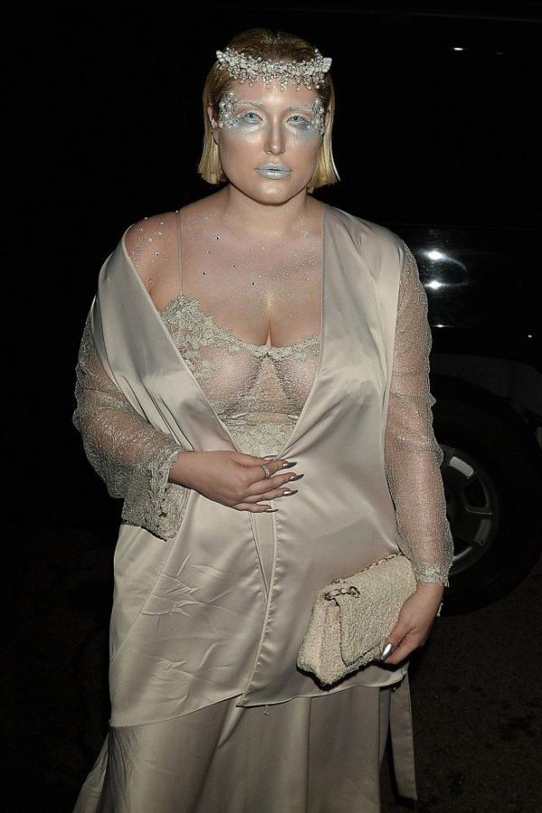 Hayley Hasselhoff Big Boobs Photos 12
