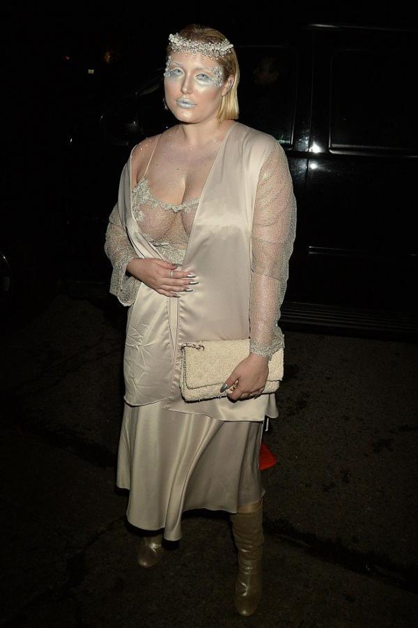 Hayley Hasselhoff Big Boobs Photos 14