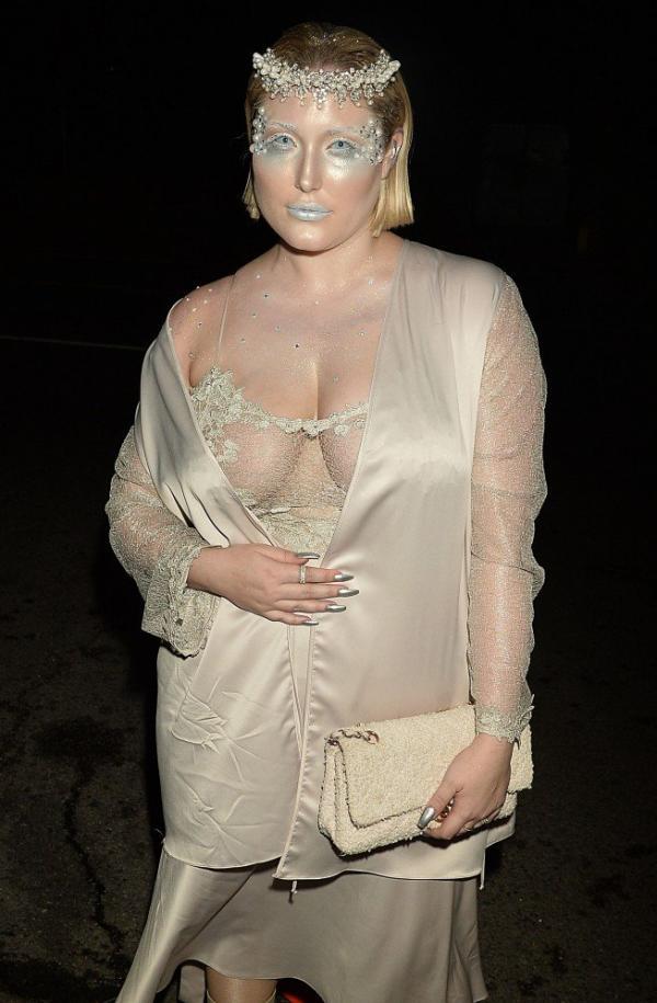 Hayley Hasselhoff Big Boobs Photos 16