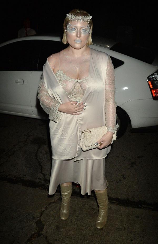 Hayley Hasselhoff Big Boobs Photos 17