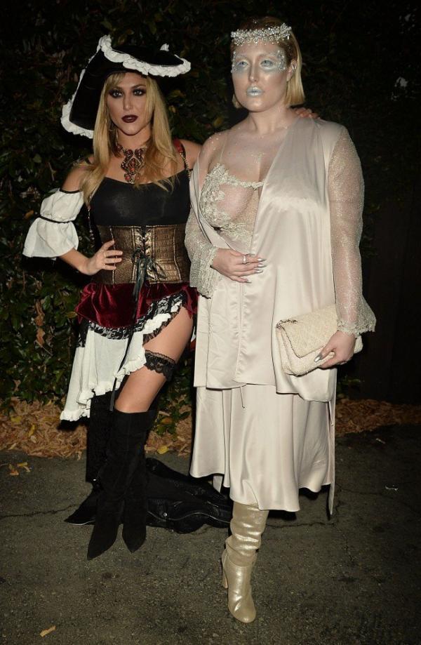 Hayley Hasselhoff Big Boobs Photos 8