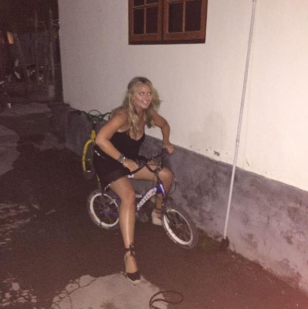 Hayley McQueen Leaked Sexy Photos 11