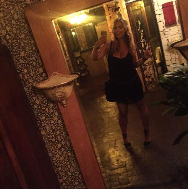 Hayley McQueen Leaked Sexy Photos 13