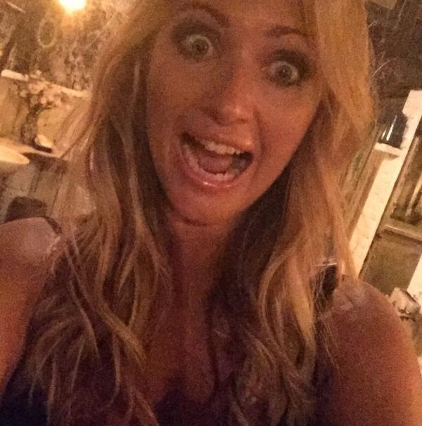 Hayley McQueen Leaked Sexy Photos 15