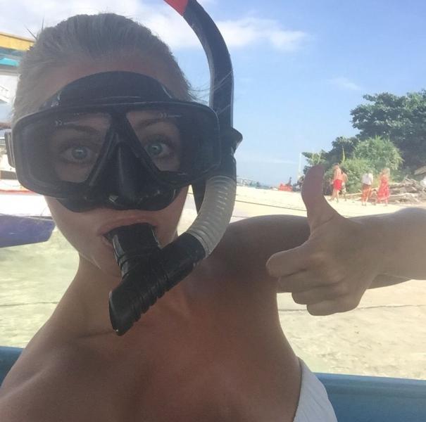 Hayley McQueen Leaked Sexy Photos 28