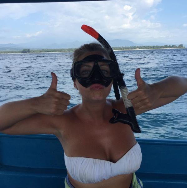 Hayley McQueen Leaked Sexy Photos 30