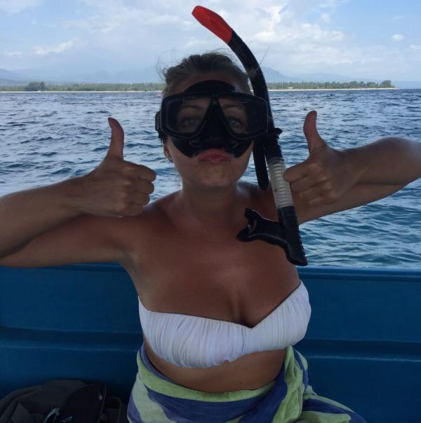 Hayley McQueen Leaked Sexy Photos 31