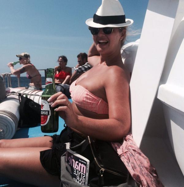 Hayley McQueen Leaked Sexy Photos 49
