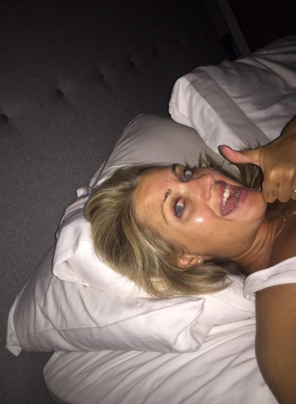 Hayley McQueen Leaked Sexy Photos 61
