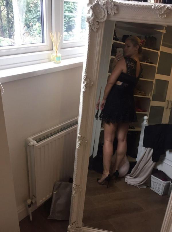 Hayley McQueen Leaked Sexy Photos 70