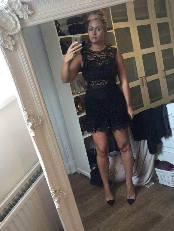 Hayley McQueen Leaked Sexy Photos 71