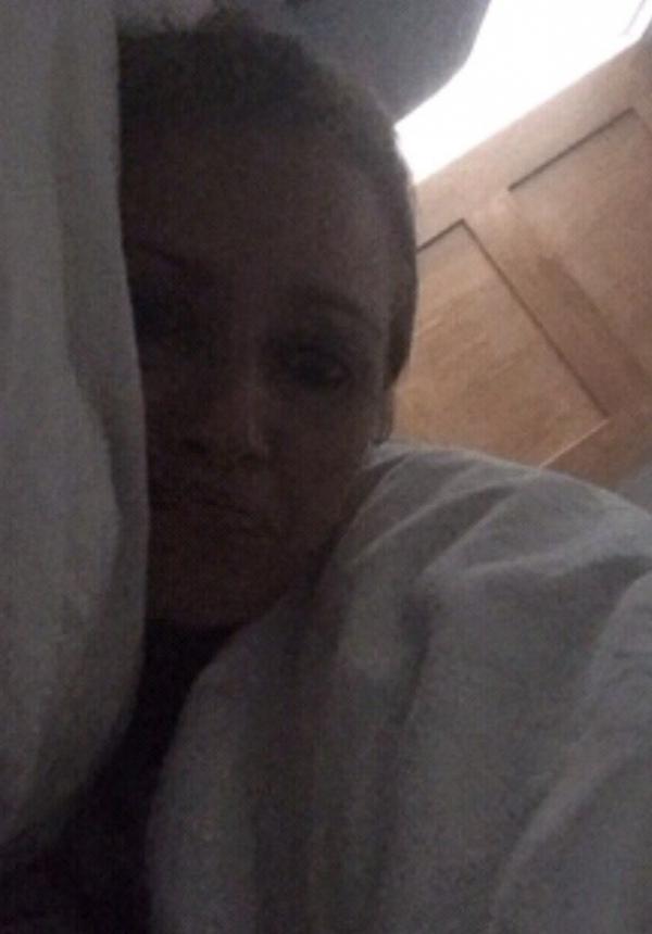 Hayley McQueen Leaked Sexy Photos 77