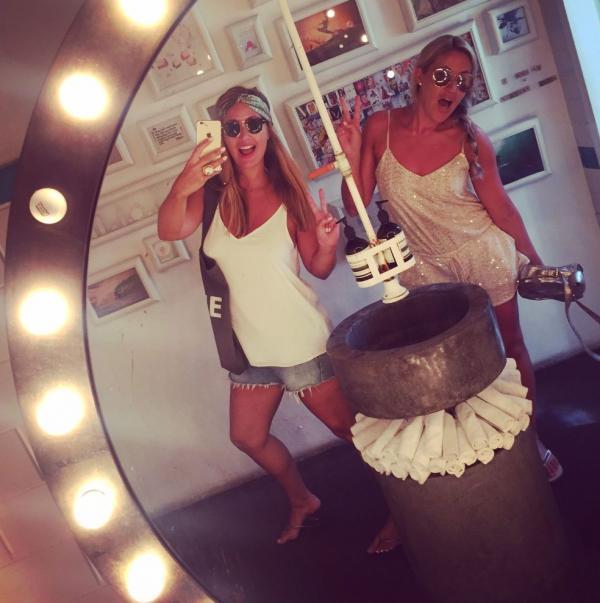 Hayley McQueen Leaked Sexy Photos 8