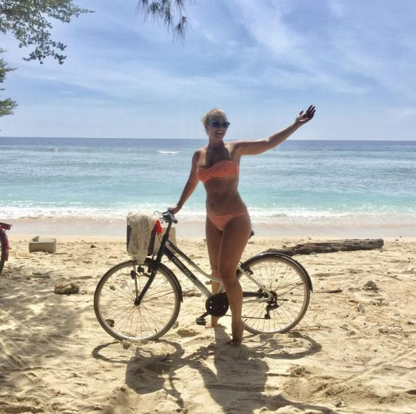 Hayley McQueen Leaked Sexy Photos 86