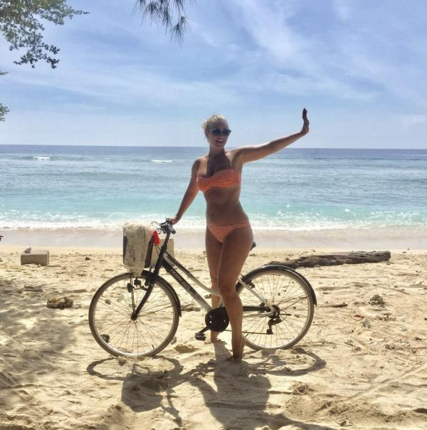 Hayley McQueen Leaked Sexy Photos 87