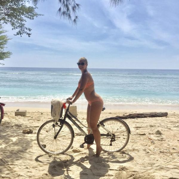 Hayley McQueen Leaked Sexy Photos 90