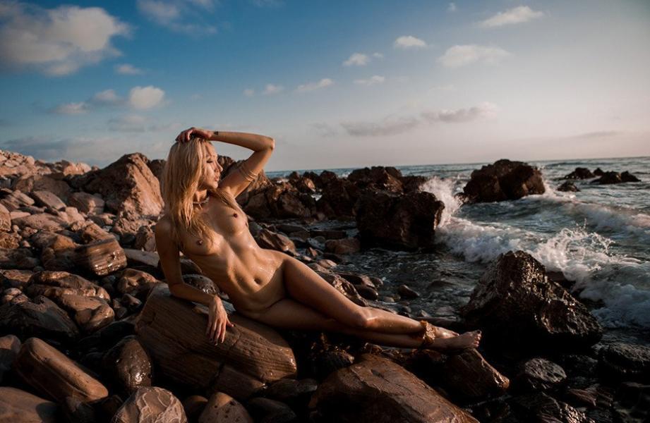 Heather Carr Nude