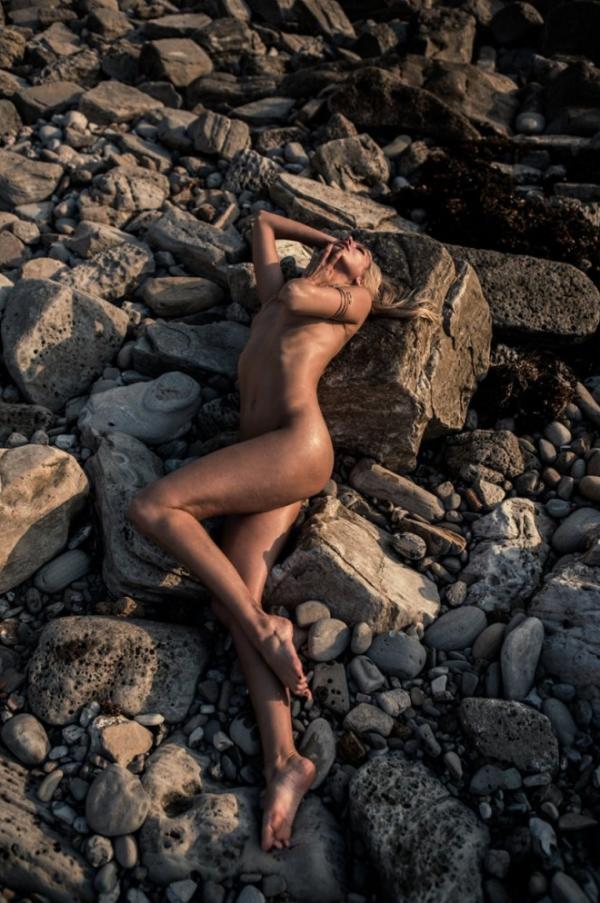 Heather Carr Naked Photos 7
